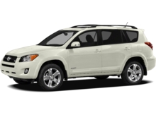 2012_Toyota_RAV4_Limited_ West Islip NY