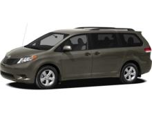 2012_Toyota_Sienna_XLE_ Franklin TN