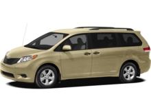 2012_Toyota_Sienna_Base_ Farmington NM