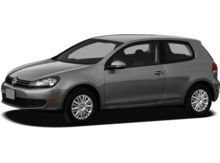 2012_Volkswagen_Golf_TDI w/Sunroof & Nav_ Brainerd MN