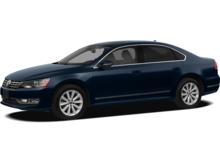 2012_Volkswagen_Passat_TDI SEL Premium_ Bakersfield CA