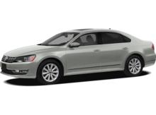 2012_Volkswagen_Passat_2.5L SEL_ McMinnville OR