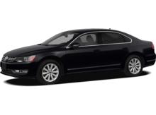 2012_Volkswagen_Passat_SEL Premium_ Austin TX