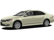 2012_Volkswagen_Passat_TDI SE_ Watertown NY