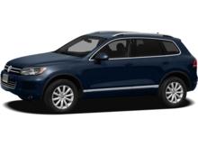 2012_Volkswagen_Touareg_V6 TDI_ Watertown NY