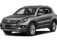 2017_Volkswagen_Tiguan_SEL_ Brainerd MN