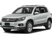 2016_Volkswagen_Tiguan_S_ Watertown NY
