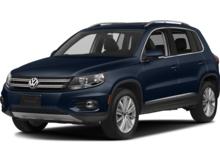 2015_Volkswagen_Tiguan_SE_ Providence RI