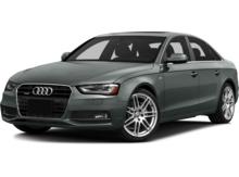 2015_Audi_A4_2.0T Premium Plus_ Peoria IL