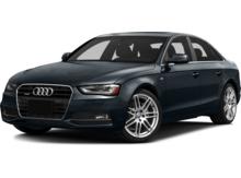 2016_Audi_A4_Auto quattro 2.0T Premium Plus_ Providence RI