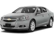 2013_Chevrolet_Malibu_LTZ_ Cape Girardeau MO