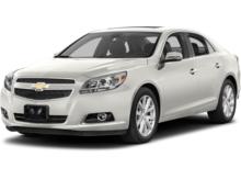 2013_Chevrolet_Malibu_LS_ Winchester VA