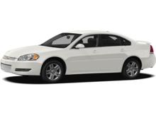 2013_Chevrolet_Impala_LT_ Clarksville TN