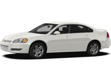2013_Chevrolet_Impala__ Crystal River FL