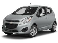 2013_Chevrolet_Spark_LS Auto_ Stuart  FL