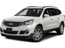2014_Chevrolet_Traverse_LT_ Johnson City TN
