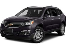 2015_Chevrolet_Traverse_LT_ Cape Girardeau MO