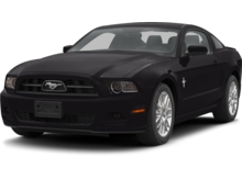 2013_Ford_Mustang_V6 Premium_ Clarksville TN