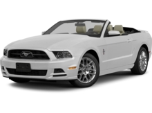 2013_Ford_Mustang__ Crystal River FL