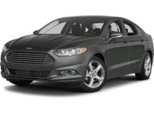 2013_Ford_Fusion_4dr Sdn SE FWD_ Clarksville TN