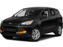 2014_Ford_Escape_SE_ Clarksville TN