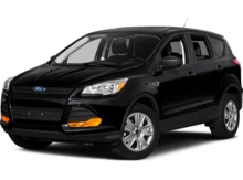 2016_Ford_Escape_SE_ Watertown NY