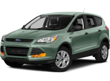 2013_Ford_Escape_SEL Front-wheel Drive_ Crystal River FL