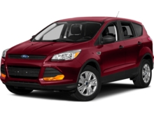 2013_Ford_Escape_SEL_ Watertown NY