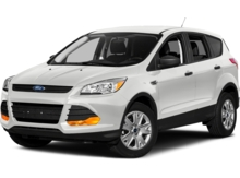 2015_Ford_Escape_SE_ Watertown NY