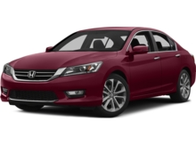 2014_Honda_Accord_Sport_ Johnson City TN