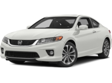 2013_Honda_Accord_LX-S (CVT) Coupe_ Crystal River FL