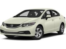 2013_Honda_Civic Sdn_EX_ Sumter SC