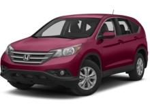 2013_Honda_CR-V_EX_ Austin TX
