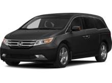 2013_Honda_Odyssey_EX-L_ Cape Girardeau MO
