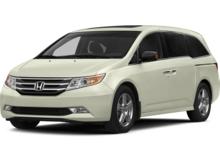 2013_Honda_Odyssey_EX_ Cape Girardeau MO