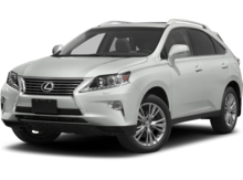 2013_Lexus_RX 350_Base_ Brainerd MN
