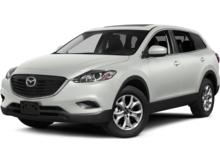 2014_Mazda_CX-9_Touring_ Seattle WA