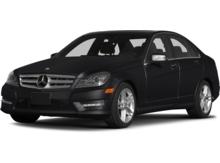 2013_Mercedes-Benz_C-Class_C 300 Sport 4MATIC®_ Merriam KS