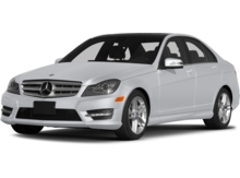 2013_Mercedes-Benz_C-Class_C 300_ Peoria IL