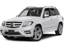 2015_Mercedes-Benz_GLK_350 4MATIC® SUV_ Merriam KS