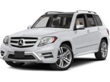 2015_Mercedes-Benz_GLK_350 4MATIC® SUV_ Marion IL