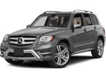 2014_Mercedes-Benz_GLK_GLK 350_ Marion IL