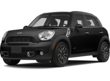2013_MINI_Cooper S Countryman_Base_ Lafayette IN
