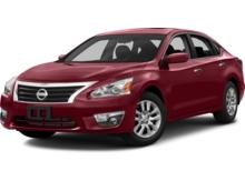 2014_Nissan_Altima_2.5 S Sedan_ Crystal River FL