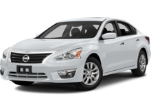 2015_Nissan_Altima_2.5 SV_ Watertown NY