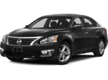 2013_Nissan_Altima_2.5 SV_ Murfreesboro TN