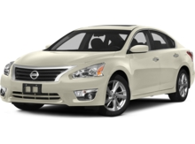 2013_Nissan_Altima__ Crystal River FL