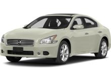 2013_Nissan_Maxima_3.5 SV_ Murfreesboro TN