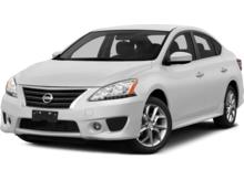 2014_Nissan_Sentra_SR_ Farmington NM