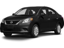 2013_Nissan_Versa_1.6 S_ Murfreesboro TN